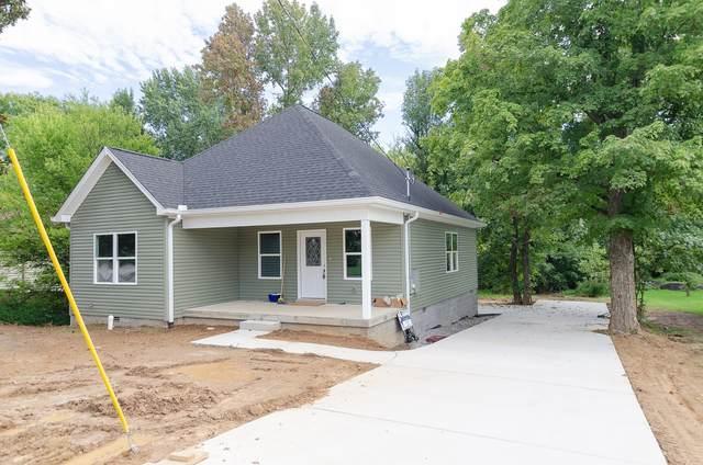 411 22nd Ave E, Springfield, TN 37172 (MLS #RTC2186305) :: Village Real Estate