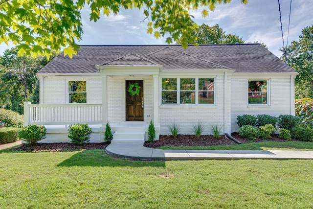 3925 Ivy Dr, Nashville, TN 37216 (MLS #RTC2186351) :: Village Real Estate
