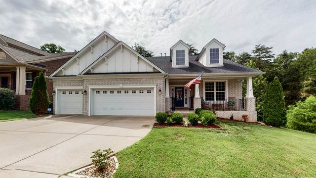 8569 Beautiful Valley Dr, Nashville, TN 37221 (MLS #RTC2186352) :: The Helton Real Estate Group