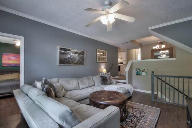 2081 Stokes Ln, Nashville, TN 37215 (MLS #RTC2186356) :: Morrell Property Collective | Compass RE