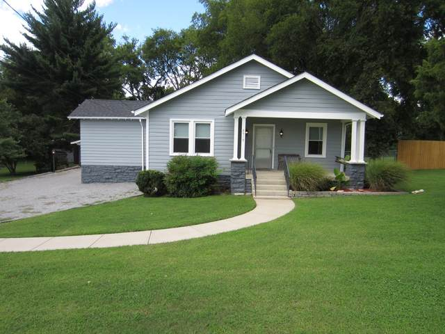2510 Park Dr, Nashville, TN 37214 (MLS #RTC2186382) :: Village Real Estate