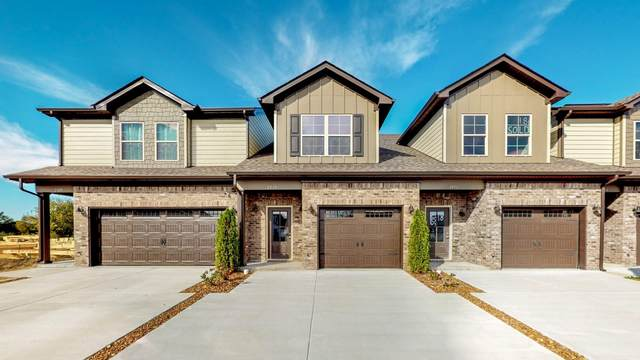 4108 Suntropic Ln - Lot 40, Murfreesboro, TN 37127 (MLS #RTC2186423) :: Hannah Price Team