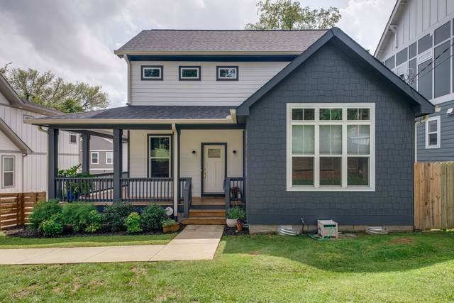 2038 Straightway Ave, Nashville, TN 37206 (MLS #RTC2186441) :: Village Real Estate