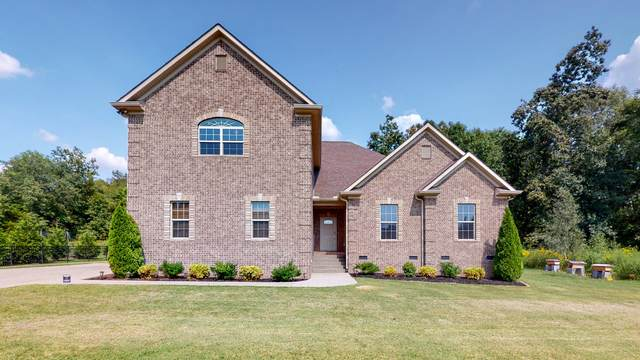 845 Ridgetop Dr, Mount Juliet, TN 37122 (MLS #RTC2186497) :: Village Real Estate