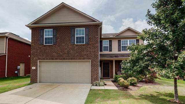 1015 Benwick Rd, Hendersonville, TN 37075 (MLS #RTC2186520) :: Village Real Estate