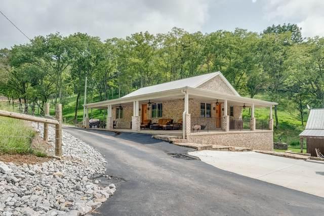 1682 Smith Hollow Rd, Watertown, TN 37184 (MLS #RTC2186522) :: Nashville Home Guru