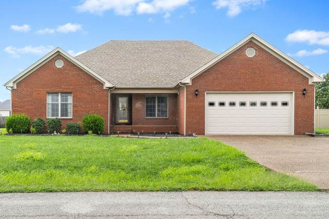 3030 Singletree Dr, Hopkinsville, KY 42240 (MLS #RTC2186539) :: The Group Campbell