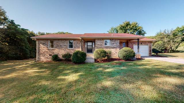 12122 Sparta Pike, Watertown, TN 37184 (MLS #RTC2186543) :: Nashville Home Guru