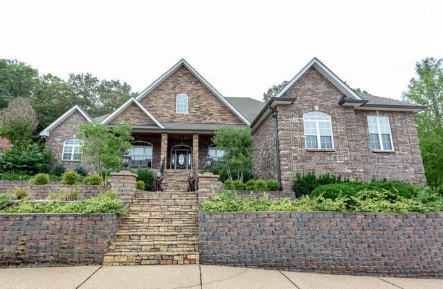2010 Mossy Oak Circle, Clarksville, TN 37043 (MLS #RTC2186550) :: Village Real Estate