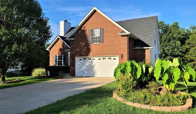 1240 Canyon Ridge Ct, Antioch, TN 37013 (MLS #RTC2186568) :: Village Real Estate