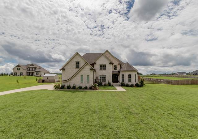 4458 Albright Rd, Clarksville, TN 37043 (MLS #RTC2186587) :: Village Real Estate