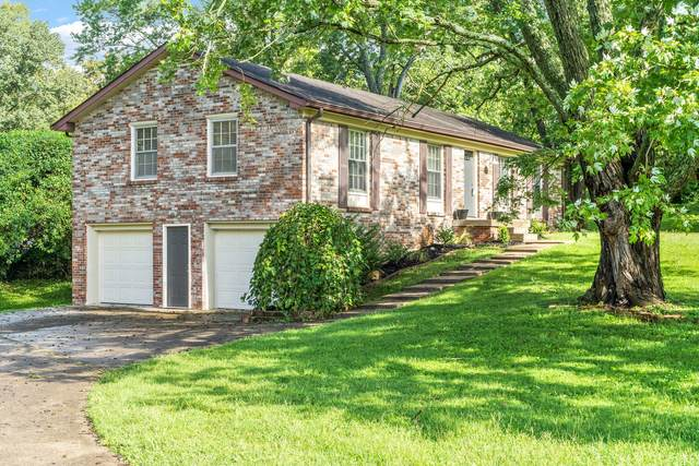 205 Lady Marion Dr, Clarksville, TN 37042 (MLS #RTC2186603) :: Stormberg Real Estate Group