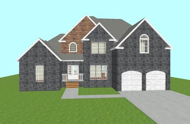 10 Savannah Glen, Clarksville, TN 37043 (MLS #RTC2186611) :: Village Real Estate