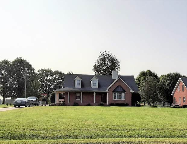 106 Ewing Dr, Portland, TN 37148 (MLS #RTC2186615) :: John Jones Real Estate LLC