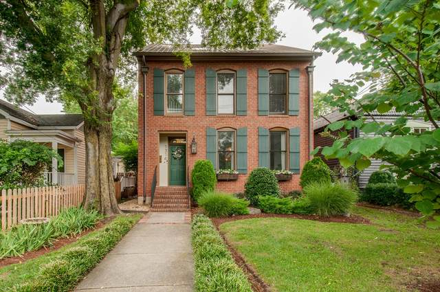 1314 7th Ave N, Nashville, TN 37208 (MLS #RTC2186618) :: RE/MAX Homes And Estates