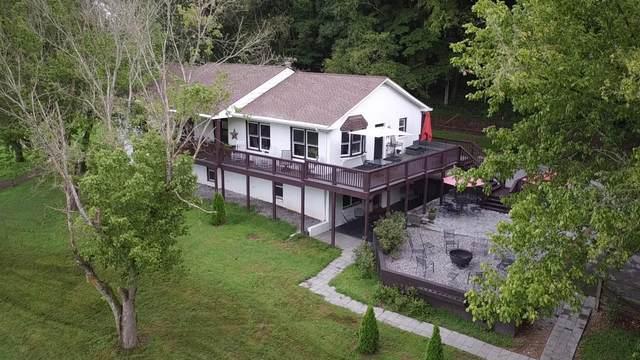 3454 Sweeney Hollow Rd, Franklin, TN 37064 (MLS #RTC2186645) :: Village Real Estate