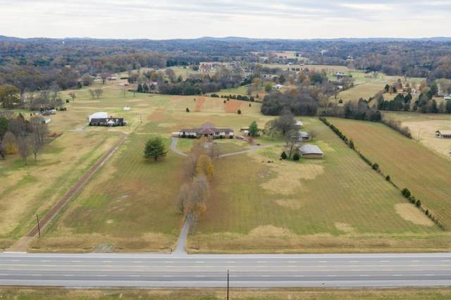 5688 Lebanon Rd, Lebanon, TN 37087 (MLS #RTC2186665) :: Trevor W. Mitchell Real Estate