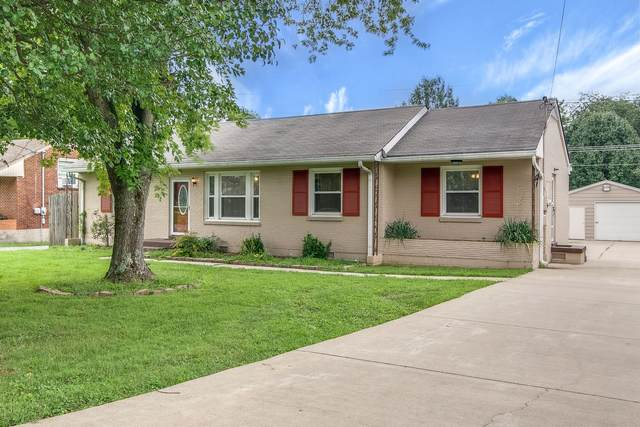 326 Lorna Dr, Nashville, TN 37214 (MLS #RTC2186672) :: Cory Real Estate Services