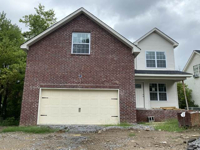 314 Dorr Dr, Goodlettsville, TN 37072 (MLS #RTC2186696) :: Your Perfect Property Team powered by Clarksville.com Realty
