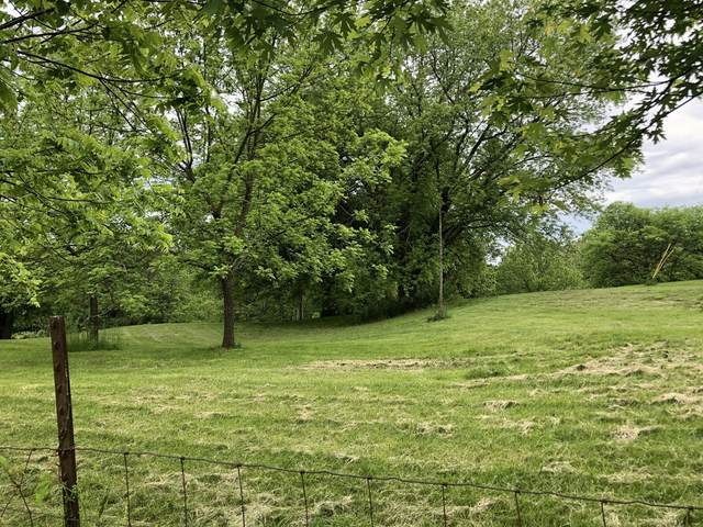 0 West Road, Springfield, TN 37172 (MLS #RTC2186725) :: PARKS