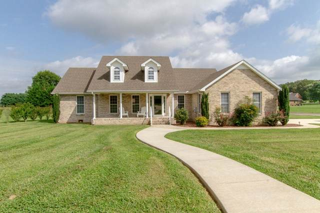 116 Kades Ct, Decherd, TN 37324 (MLS #RTC2186729) :: Village Real Estate