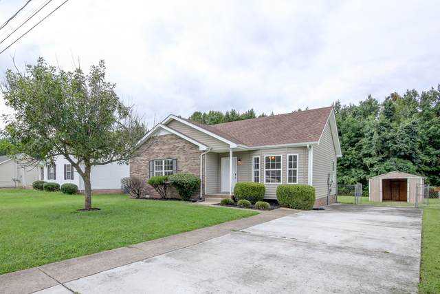 422 Woodale Dr, Clarksville, TN 37042 (MLS #RTC2186752) :: RE/MAX Homes And Estates