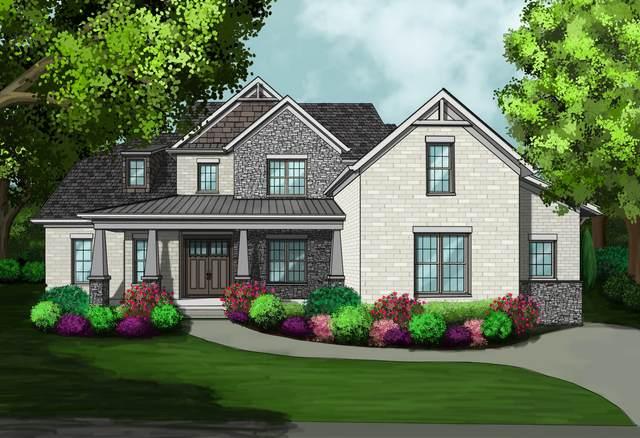 4608 Majestic Meadows Dr, Arrington, TN 37014 (MLS #RTC2186788) :: Nashville Home Guru