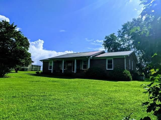 333 Azalea Dr, Rock Island, TN 38581 (MLS #RTC2186804) :: Village Real Estate