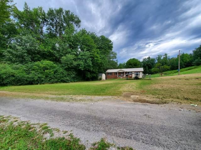 450 Upper Alsup Rd, Tennessee Ridge, TN 37178 (MLS #RTC2186814) :: The Kelton Group