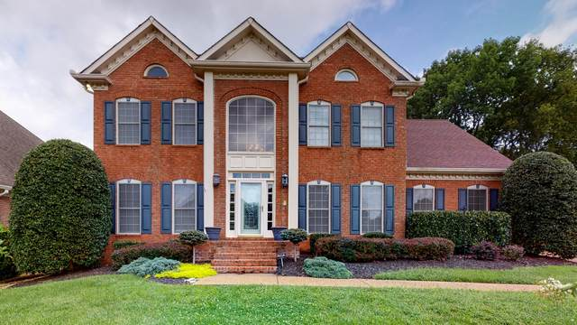 103 Blue Ridge Trce, Hendersonville, TN 37075 (MLS #RTC2186848) :: Village Real Estate