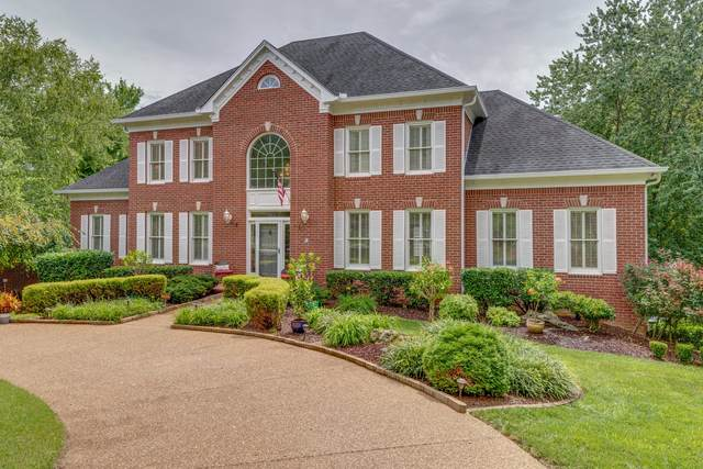 9425 Smithson Ln, Brentwood, TN 37027 (MLS #RTC2186868) :: The Group Campbell