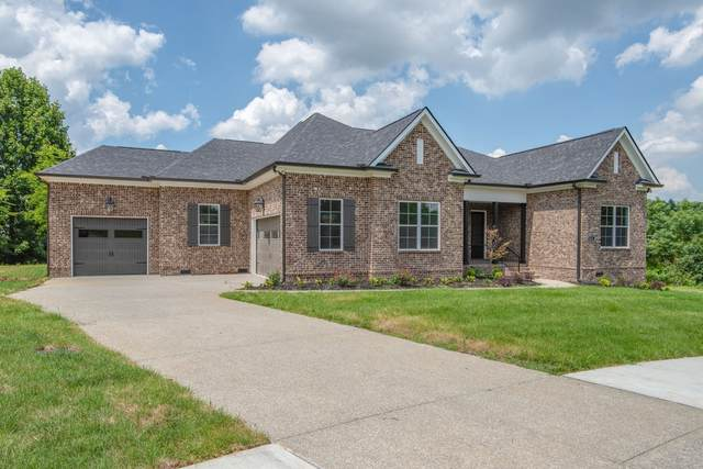7041 Big Oak Lane, Nolensville, TN 37135 (MLS #RTC2186883) :: Village Real Estate