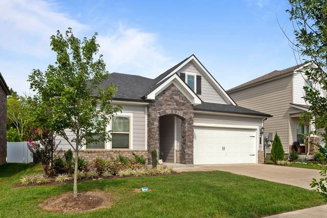 2420 Prairie Hill Dr, Antioch, TN 37013 (MLS #RTC2186894) :: The Milam Group at Fridrich & Clark Realty