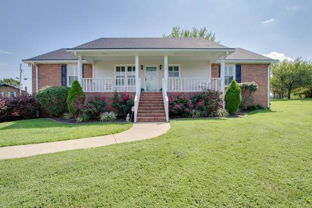 135 Agee Dr, Gordonsville, TN 38563 (MLS #RTC2186898) :: Nashville on the Move