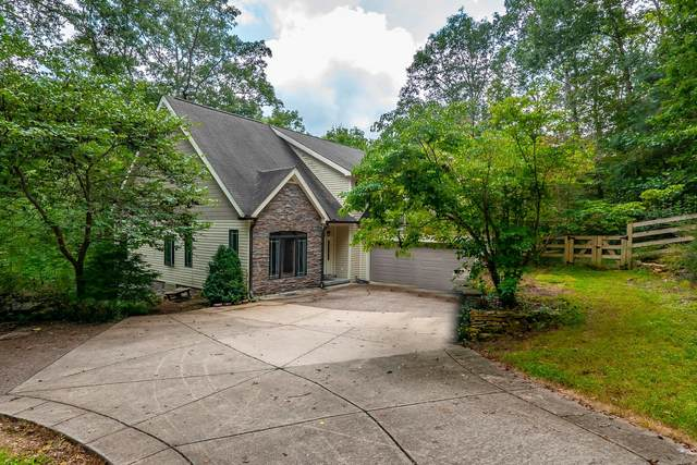 1015 Wildlife Trl, Kingston Springs, TN 37082 (MLS #RTC2186904) :: Village Real Estate