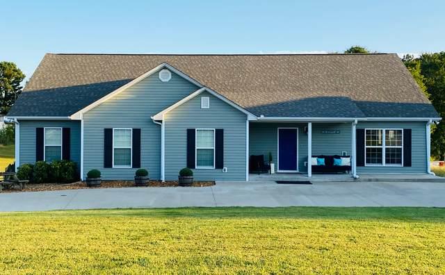 2770 N Hinton Rd, Clarksville, TN 37043 (MLS #RTC2186927) :: Nashville Home Guru