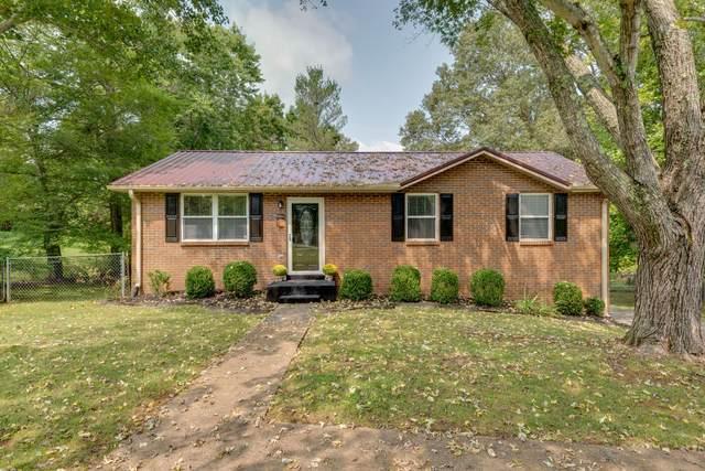 7124 Birchbark Dr, Fairview, TN 37062 (MLS #RTC2186989) :: Village Real Estate