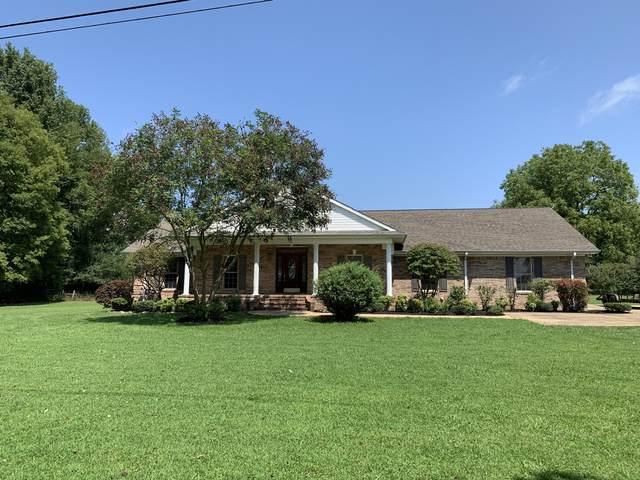48 Hugh Carrington Ln, Parsons, TN 38363 (MLS #RTC2187001) :: Village Real Estate
