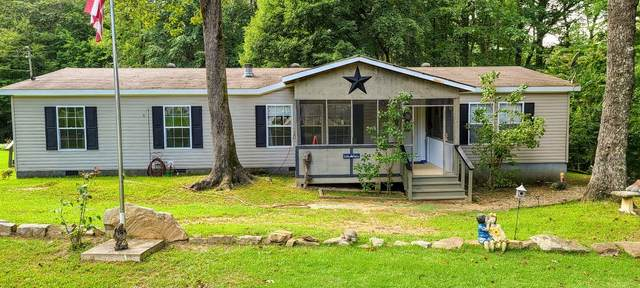 411 N Bluff Cir, Monteagle, TN 37356 (MLS #RTC2187030) :: Armstrong Real Estate