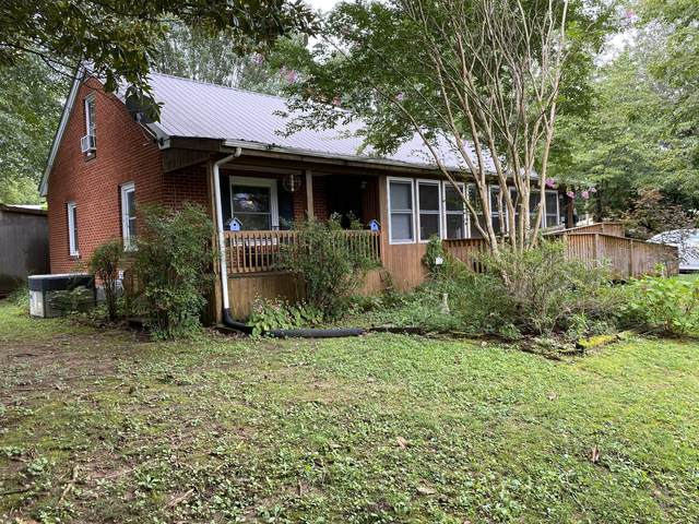 501 Sevier St, Livingston, TN 38570 (MLS #RTC2187046) :: Nashville on the Move