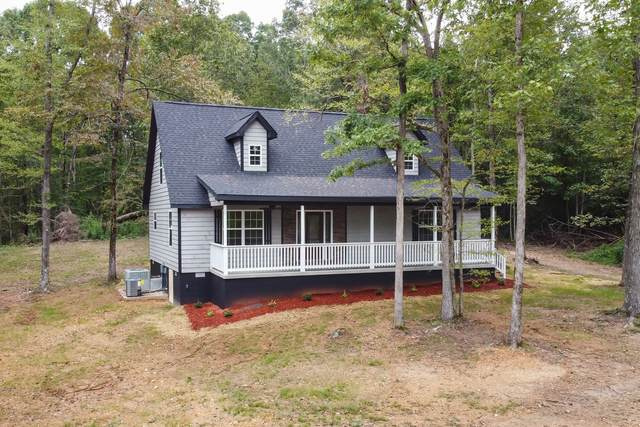 105 High Pt Rd, Erin, TN 37061 (MLS #RTC2187079) :: Hannah Price Team