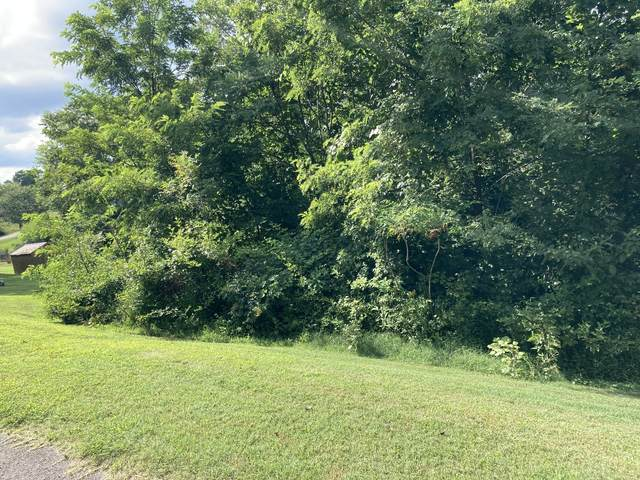 0 Fincher Dr, Westmoreland, TN 37186 (MLS #RTC2187185) :: PARKS