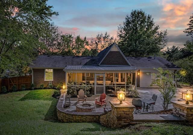 123 Pebble Creek Rd, Franklin, TN 37064 (MLS #RTC2187225) :: Benchmark Realty