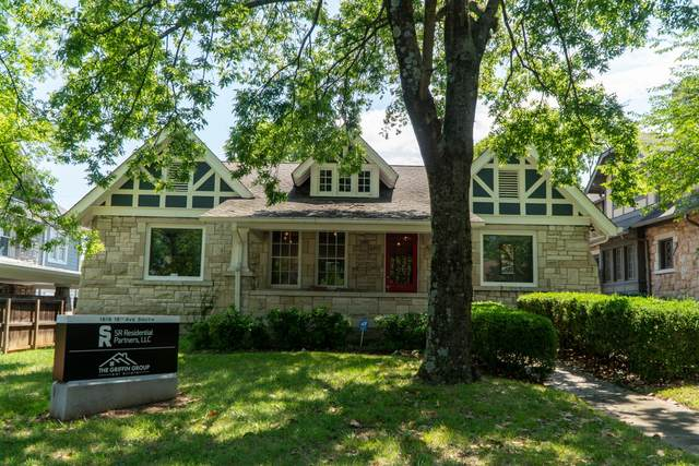 1616 16th Ave S, Nashville, TN 37212 (MLS #RTC2187238) :: FYKES Realty Group