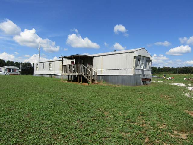 0 Caney Branch Rd, Morrison, TN 37357 (MLS #RTC2187243) :: Village Real Estate