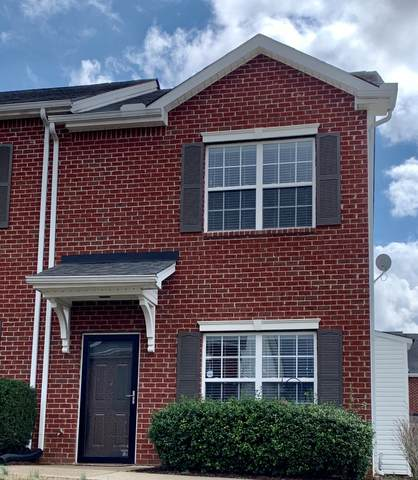 4007 Clinton Ln, Spring Hill, TN 37174 (MLS #RTC2187260) :: The Helton Real Estate Group