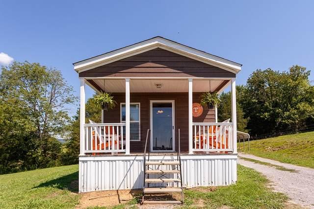 75 Short Rd, Petersburg, TN 37144 (MLS #RTC2187265) :: Village Real Estate
