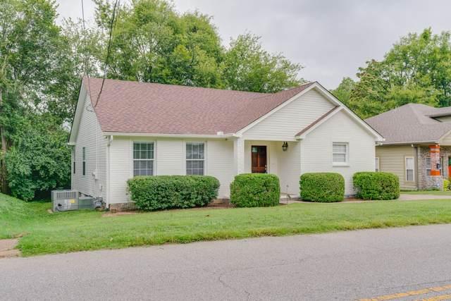 518 Acklen Park Dr, Nashville, TN 37205 (MLS #RTC2187311) :: Benchmark Realty