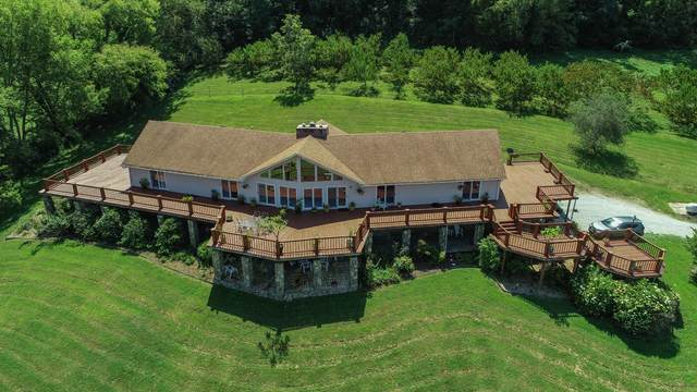 4655 Love Branch Rd, Hampshire, TN 38461 (MLS #RTC2187312) :: Village Real Estate