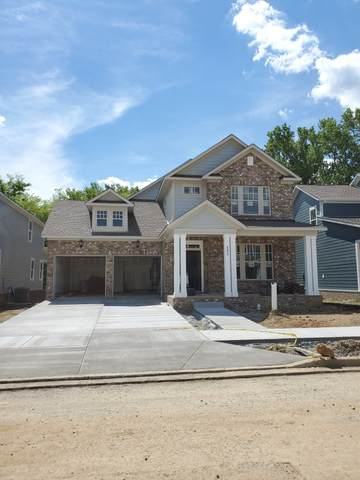 152 Picasso Circle, Hendersonville, TN 37075 (MLS #RTC2187318) :: Village Real Estate